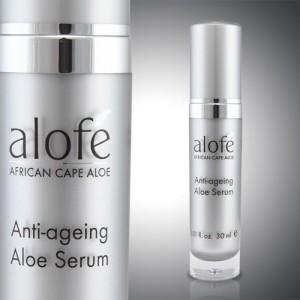 Anit-Ageing Aloe Serum
