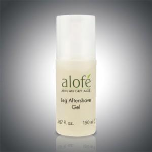 Leg Aftershave Gel